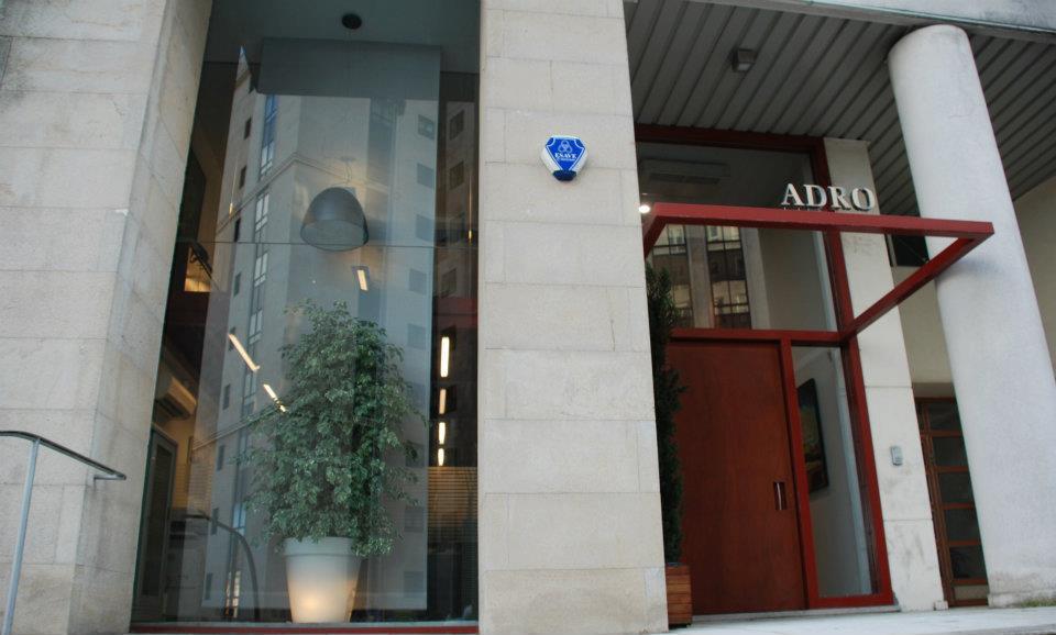 Oficina Adro Construcciones